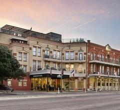 The Fairmount Hotel 1