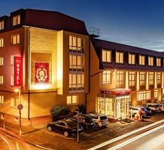 Hotel Löwengarten 1