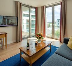 Premier Suites Dublin Sandyford 1