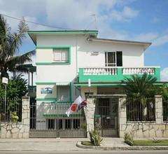 Villa Cloty 1