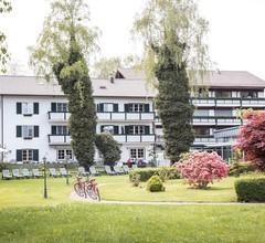 Garden-Hotel Reinhart 1