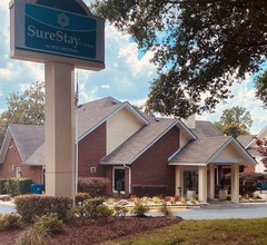 SureStay Studio by Best Western Charlotte Executive Park 2