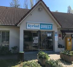 Kyriad Direct METZ NORD - Woippy 1
