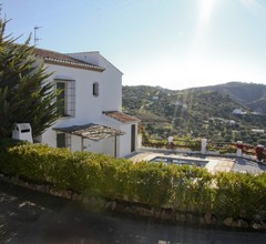 Casas de Cantoblanco 2