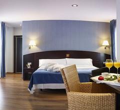 Hotel 40 Nudos 2