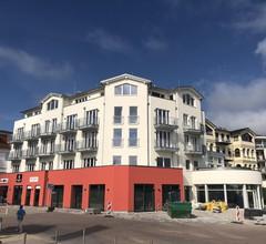 Das Ahlbeck Hotel & SPA 1