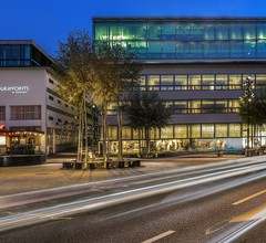 Four Points by Sheraton Sihlcity Zurich 2