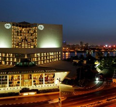 Sheraton Dubai Creek Hotel & Towers 1