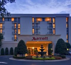Charlotte Marriott SouthPark 1