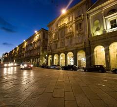 Miramare Cagliari Hotel Museo 2