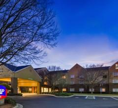 Fairfield Inn & Suites Jacksonville Airport 1