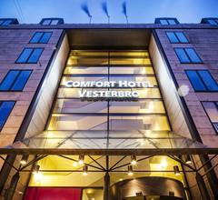 Comfort Hotel Vesterbro 1