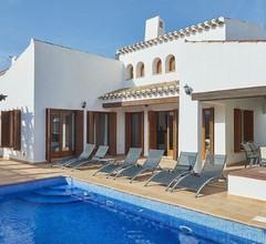 Murcia Luxury Villa 2