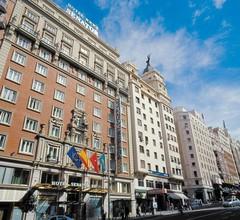 Senator Gran Vía 70 Spa Hotel 1