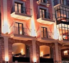 Hotel Continental Palma 1