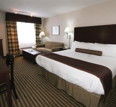Powell River Town Centre Hotel 2