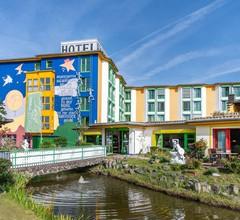 Contel Hotel Koblenz 1