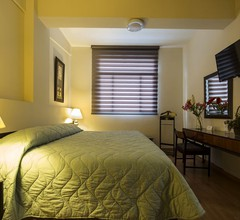 Hotel Trueba 2