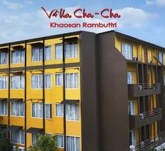 Villa Cha-Cha Khaosan Rambuttri 2