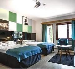 Hotell Liseberg Heden 1