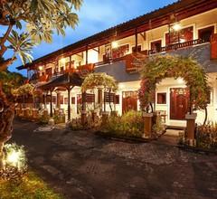 Bali Taman Beach Resort & Spa - Lovina 2