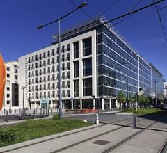 Novotel Suites Marseille Centre 1