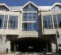 Hilton Garden Inn Philadelphia Center City 1