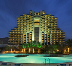 Le Meridien Al Aqah Beach Resort 1