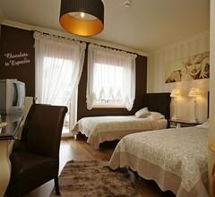 Hotel Ottaviano 2