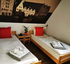 Elewator Gdańsk Hostel 2