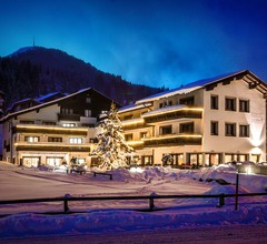 Hotel Seehof Valbella Lenzerheide 1