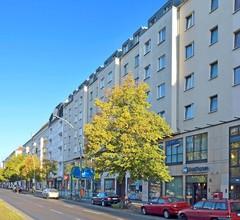 BEST WESTERN Hotel City Ost 1