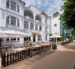 Strandhotel Ahlbeck 1
