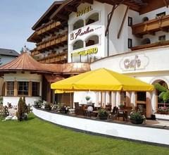 Hotel Residenz Hochland 2