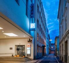 Star Inn Hotel Linz Promenadengalerien, by Comfort 2