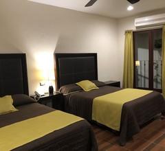 Hotel Majova Inn Xalapa 2