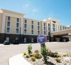 Hampton Inn Denver Tech Center South Co 2