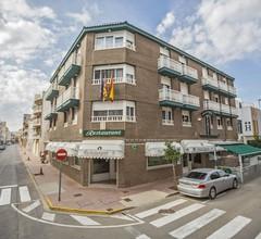 Hotel Teruel 1