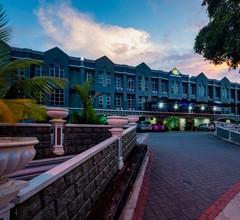 AB Inn Hotel 1