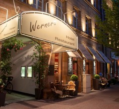 Werners Boutique Hotel 1