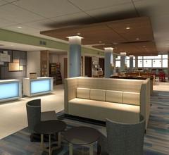 Holiday Inn Express & Suites Denver - Aurora Medical Campus 2