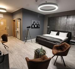 Vitalounge Hotel 1