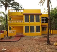 Sunshine Villa 1