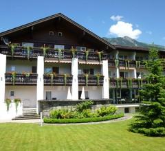Hotel Garni Schellenberg ***S 2