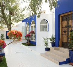Sokoun A True Emirati House by the Beach 1