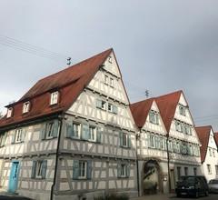 Historikhotel Ochsen 2