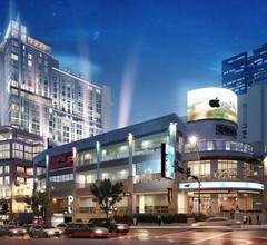 Residence Inn Charlotte City Center 1