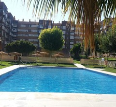 Apartment With 4 Bedrooms in Jaén- With Wonderful Mountain View- Pool Access- Furnished Terrace 1