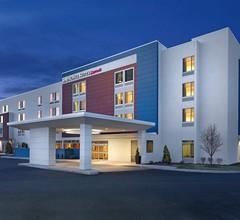 Springhill Suites By Marriott Denver Tech Center 1