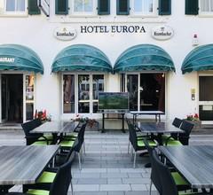 Hotel & Restaurant Europa 2
